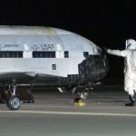 X-37B bate recorde de permanência no Espaço