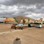 Irã devolve aviões de combate ao Iraque