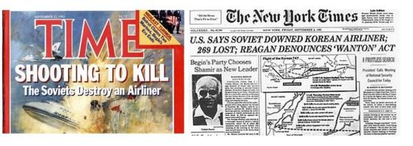 O trágico evento teve grande repercussão internacional.