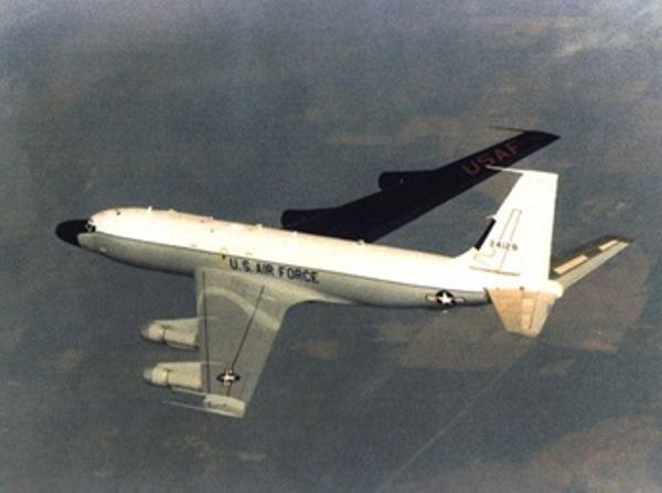 RC-135 da USAF