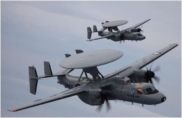 Northrop E-2D Advanced Hawkeye