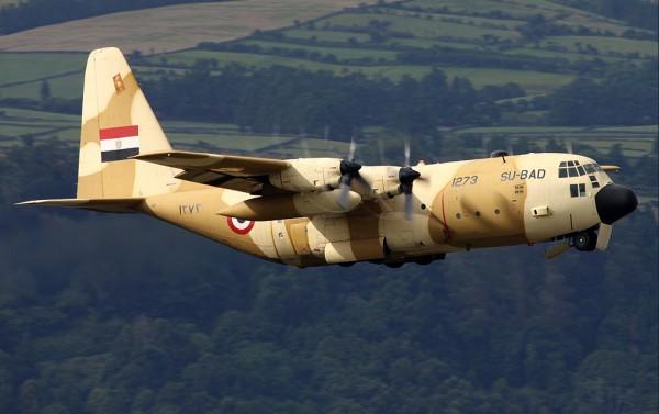 C-130 Egypt2