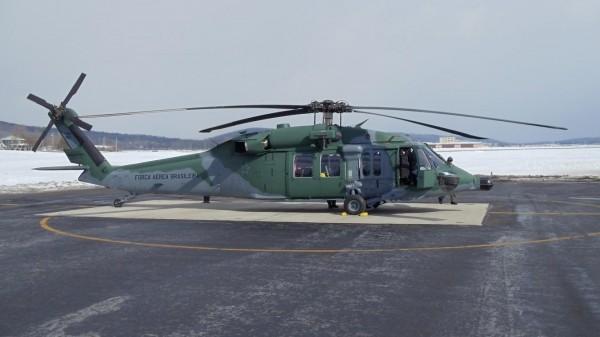 UH-60 Black Hawk da FAB