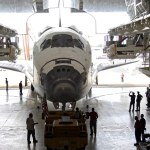 USAF assume os hangares do ônibus espacial para uso do X-37B