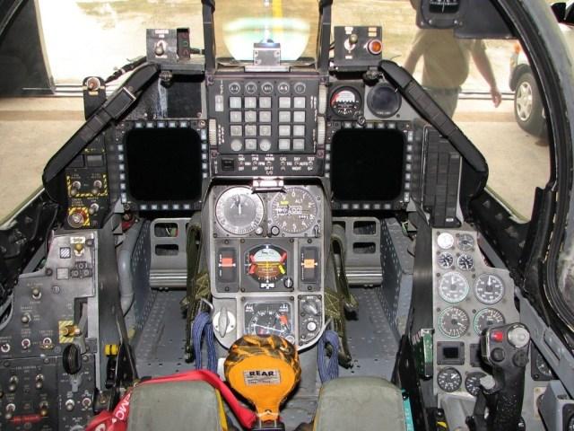 AIDC_F-CK-1A_(cockpit)
