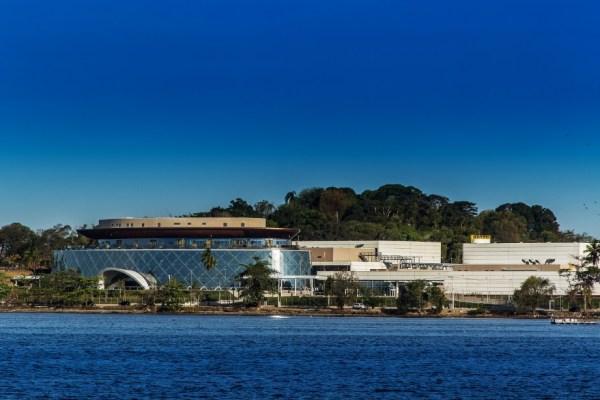 centro 600x400 - GE inaugura moderno Centro de Pesquisas no Brasil