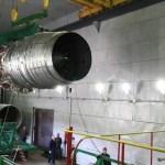 Rússia testa motor para novo bombardeiro