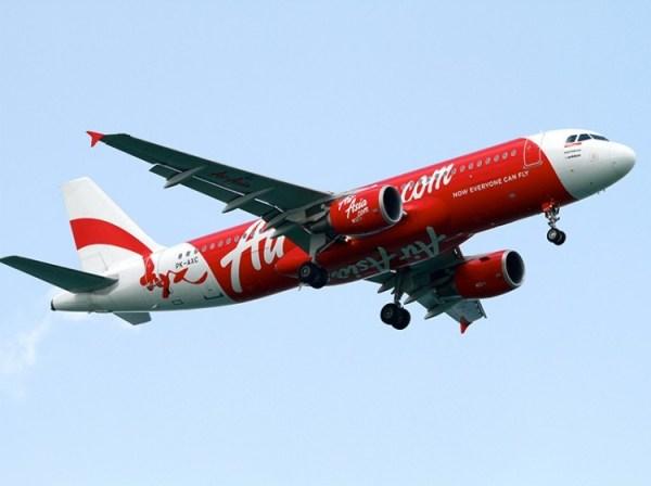 AirAsia Airbus A320-216 - PK-AXC