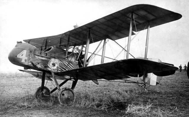Airco DH.2