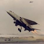 AERONAVES (QUASE) FAMOSAS: BAC TSR.2, o supersônico de ataque derrotado da RAF