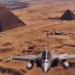 Rafale para o Egito: negócio quase fechado