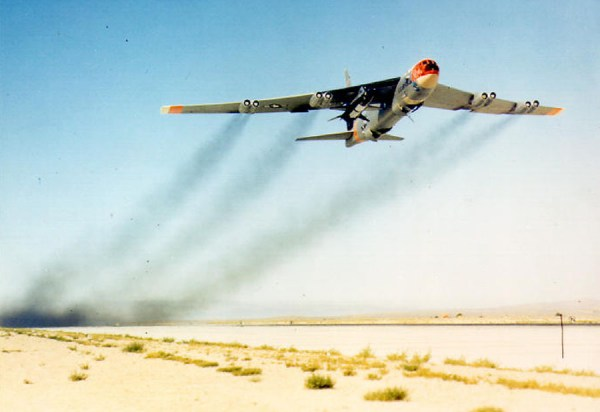 Boeing NB-52B