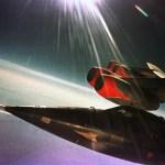 IMAGENS: Avião-foguete X-15, a aeronave tripulada mais rápida de todos os tempos!