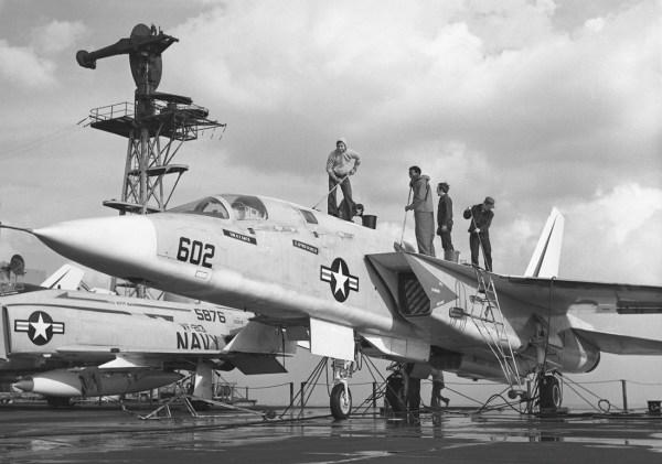 A-5C Vigilante