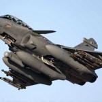 Caças Rafale vendidos ao Egito serão modificados