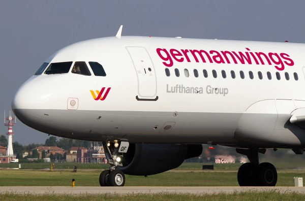 A320 Germanwings