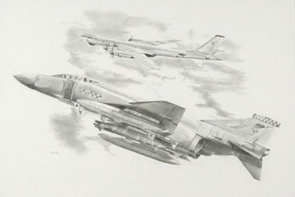 F-4 #3