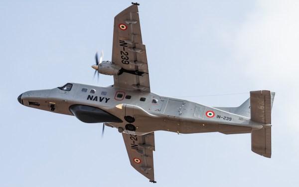 Indian-Navy-Dornier-228