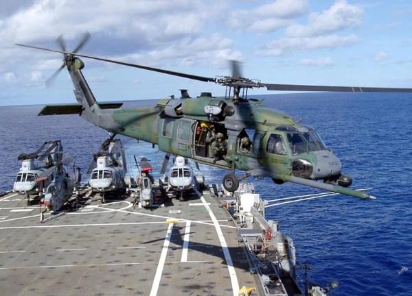 MH-60G Pave Hawk