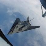 GUERRA FRIA: Como o mundo imaginava o F-117