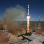 Destroços da nave russa Progress M-27M podem cair sobre o Brasil