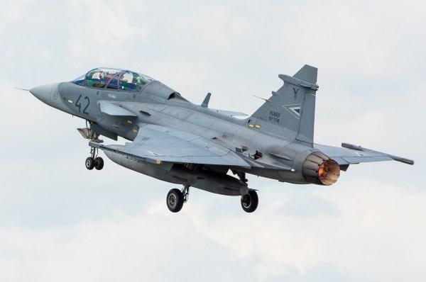 Hungarian_Air_Force_Saab_JAS-39D_Gripen_Registration-42 - Markus Willmann (1)