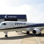 Delta AirLines comprará 20 aeronaves Embraer