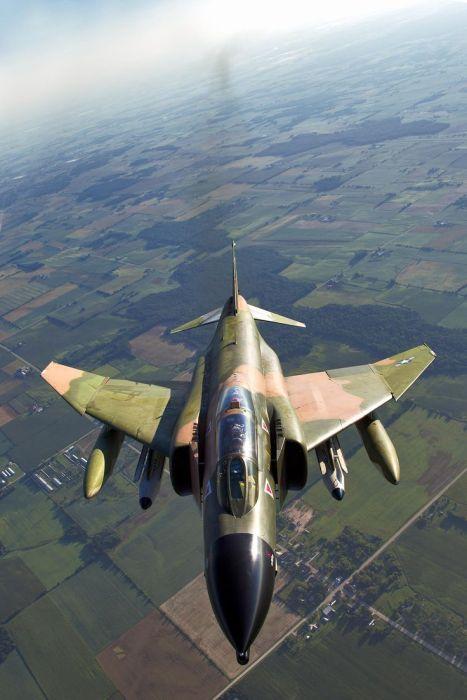 F-4E da USAF