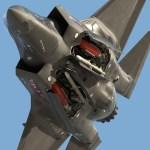 Caças F-35A israelenses terão manutenção própria