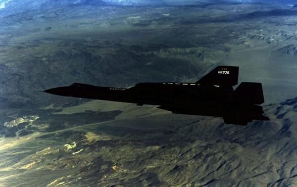 Lockheed YF-12A, Artigo 1002 (60-6935) – USAF (3)