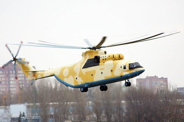 Mi- 26T2 - Argélia (2)