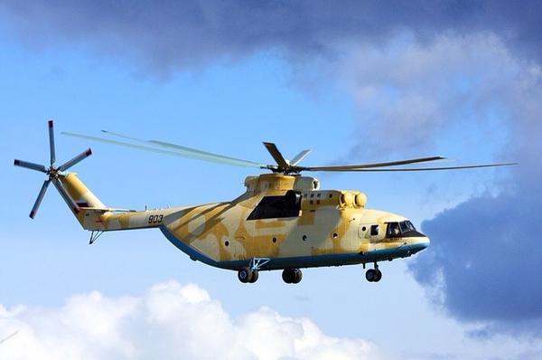 Mi- 26T2 - Argélia (3)