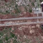 SÍRIA: Imagens atualizadas sobre a presença militar russa em Latakia