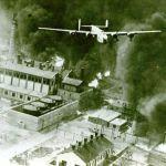 BOMBARDEIROS DA II GUERRA: Ataques à refinaria de Ploesti