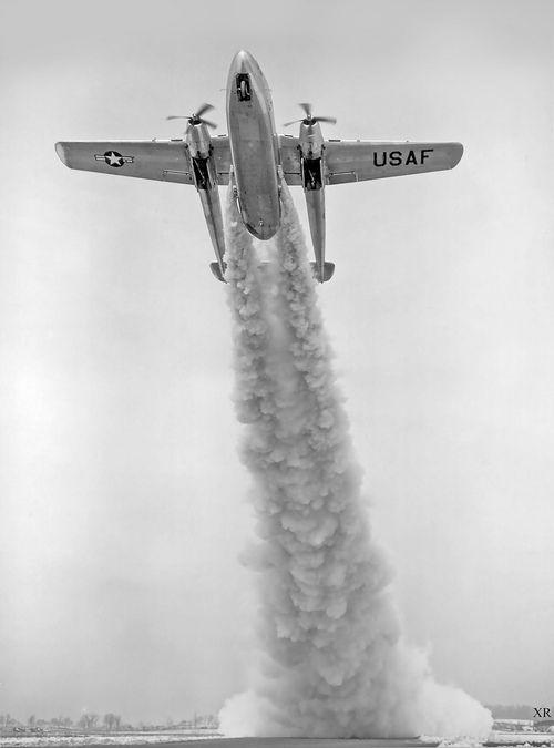 C-119 Flying Boxcar (1949)