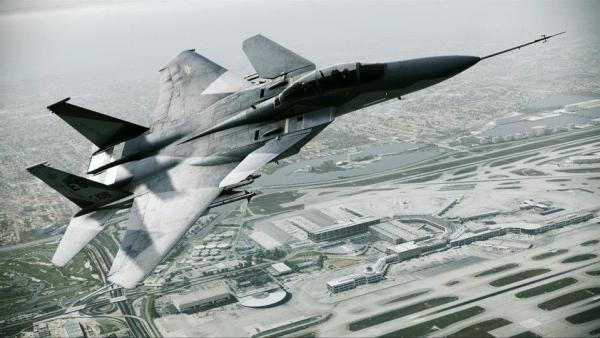 F-15 Strike Seagull