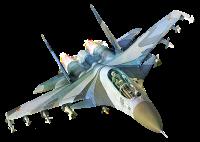 Su-30SM - VKS