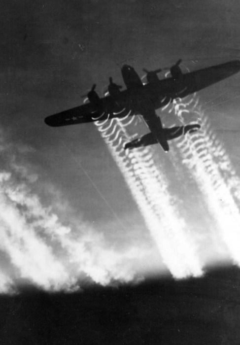 B-17 #3