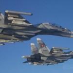 Venezuela já negocia com a Rosoboronexport a aquisição de mais um lote de caças Sukhoi