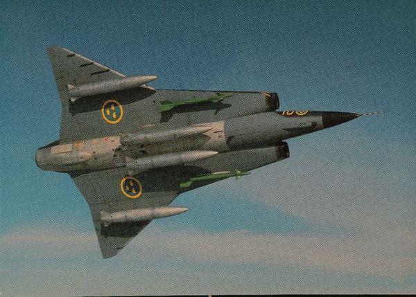 draken 1995
