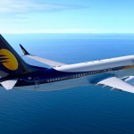 Boeing e Jet Airways confirmam encomenda de 75 aeronaves 737 MAX 8