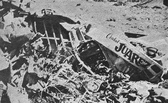 """O """"Ciudad Juarez"""""""