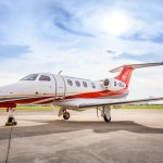 Embraer Aviação Executiva entrega primeiro Phenom 100E na China