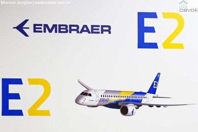 Apresentação do E190-E2, Foto - Marcos Junglas - Cavok Brasil (16)