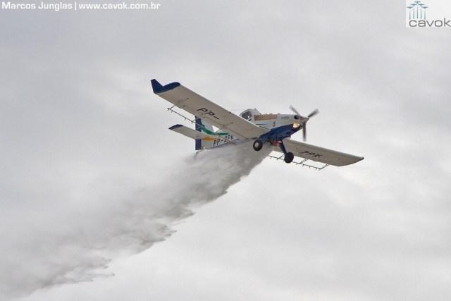 Apresentação do E190-E2, Foto - Marcos Junglas - Cavok Brasil (6)