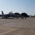 Caças F-15 sauditas já estão na Turquia