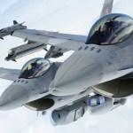 Polônia planeja enviar 4 caças F-16 para se juntar à ofensiva internacional contra o EI na Síria