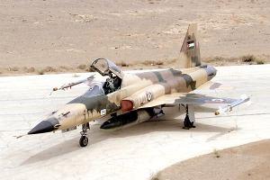 F-5FreedomFighter_Tiger II