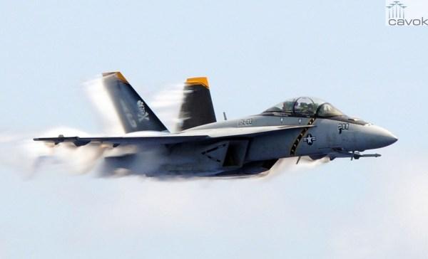 F/A-18E/F VFA-103