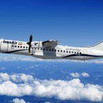 Iran Air adquire 20 unidades do turboélice franco-italiano ATR 72-600